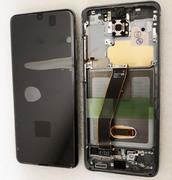 Дисплей экран Samsung Galaxy S20 G980, G981 Cosmic Gray (Dynamic AMOLED 2X), GH82-22123A (сервисный оригинал)