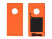 Nokia 830 Крышка аккумулятора, оранжевая, 00812N0 (оригинал)
