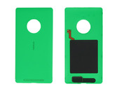 Nokia 830 Крышка аккумулятора, зеленая, 00812N1 (оригинал)