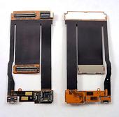Nokia 6280/ 6288 Шлейф межплатный, 0202618 (оригинал)