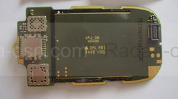 Плата под дисплей Nokia 6125, 0202654 (оригинал), radan-osp.com - оригинальные комплектующие, фото