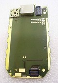 Nokia 6101 Плата дисплейного модуля, 0202796 (оригинал)