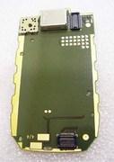 Nokia 6101 Плата дисплейного модуля, 0202796 (оригінал)