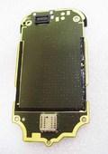 Nokia 6085/ 6086 Плата дисплейная, 0203067 (оригинал)