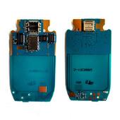 Nokia 2760 Плата дисплейная, 0203320 (оригинал)