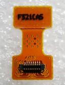 Nokia 225/ 225 dual Шлейф клавиатуры, 0206029 (оригинал)