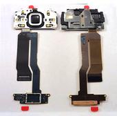 Nokia N85 Шлейф с модулем функциональной клавиатуры, 0210043 (оригинал)