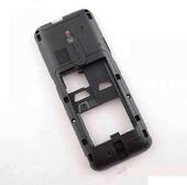 Nokia 220 Средняя часть корпуса Single SIM, Black, 02505S4 (оригинал)