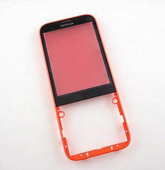 Nokia 225/ 225 dual Передняя панель красная, 02507G6 (оригинал)