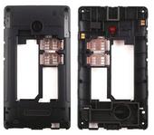 Средняя часть корпуса Dual Sim Microsoft 435/ 532 Lumia, 02507V3 (оригинал)