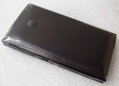 Крышка батареи Microsoft Lumia 532 (черная), 02507V9 (оригинал)