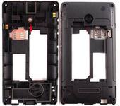 Средняя часть корпуса Single Sim Microsoft 435/ 532 Lumia, 02507W1 (оригинал)