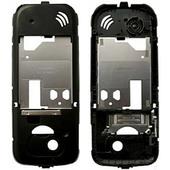 Nokia 2600с Основа (внутренняя) черная, 0250955 (оригинал)