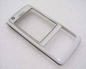 Nokia 6280/ 6288 Панель передняя белая, 0251104 (оригинал)