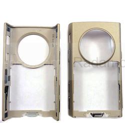 Nokia N95 Крышка задняя песочная, 0251110 (оригинал), radan-osp.com - оригинальные комплектующие, фото