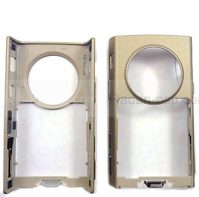 Nokia N95 Крышка задняя песочная, 0251110 (оригинал)