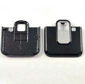Nokia 6120с/ 6121с Крышка антенная черная, 0251643 (оригинал)