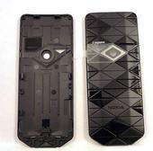 Nokia 7500 Крышка задняя черная, 0251777 (оригинал)