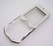 Nokia 7500 Панель передняя белая, 0251778 (оригинал)