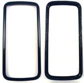 Nokia 5800xm Панель передняя синяя, 0252111 (оригинал)