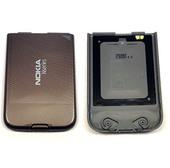 Nokia N85 Крышка батарейная медная, 0252869 (оригинал)