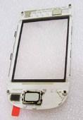Nokia 3710f Крышка основного дисплея нейтральная, 0254032 (оригинал)