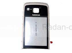 Стекло дисплея Nokia 6600f Blue, 0254672 (оригинал), radan-osp.com - оригинальные комплектующие, фото