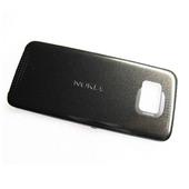 Nokia 5530xm Крышка батарейная черная, 0255062 (оригинал)