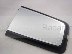 Nokia 6125 Крышка батарейная серебристая, 0256049 (оригинал), radan-osp.com - оригинальные комплектующие, фото