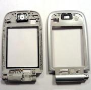 Nokia 6131 Кришка великого дисплея з пов. механізмом, 0256636 (оригінал)