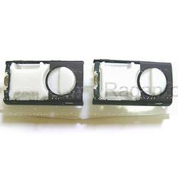 Nokia N95 Крышка задняя сливовая, 0256853 (оригинал), radan-osp.com - оригинальные комплектующие, фото