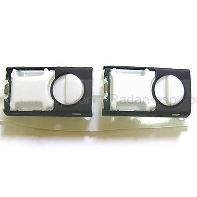 Nokia N95 Крышка задняя сливовая, 0256853 (оригинал)