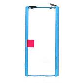 Nokia X6-00 Рамка корпуса 8GB лазурный, 0257956 (оригинал)