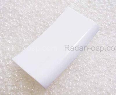 Nokia 6101 Накладка внутренней крышки белая, 0263840 (оригинал)