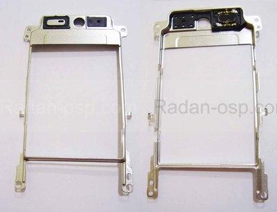 Nokia 5300 Рамка дисплея, 0264392 (оригинал)