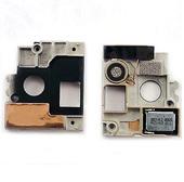 Nokia 8600 Luna Полифонический динамик, виброзвонок с держателем, 0264456 (оригинал)