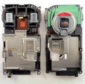 Nokia N95 8 Gb Основа (внутренняя), 0264626 (оригинал)