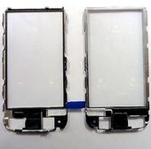 Nokia 5800xm Рамка под сенсор, 0264668 (оригинал)