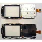 Nokia 5320xm Рамка дисплейная с клавиатурным модулем, 0264763 (оригинал)