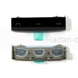 Nokia X6-00 Клавиатура функциональная, 02659C1 (оригинал), radan-osp.com - оригинальные комплектующие, фото