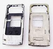 Nokia 6280/ 6288 Механизм сдвижной в сборе, 0266767 (оригинал)