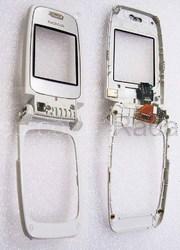 Nokia 6101 Крышка внутренняя белая, 0266828 (оригинал), radan-osp.com - оригинальные комплектующие, фото