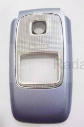 Nokia 6103 Панель передняя синяя, 0266911 (оригинал), radan-osp.com - оригинальные комплектующие, фото