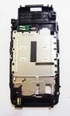 Nokia 6125 Основа (внутренняя) нижнего флипа, 0268170 (оригинал)
