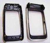 Nokia 6125 Крышка клавиатурная, 0268171 (оригинал)