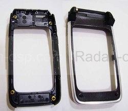 Nokia 6125 Крышка клавиатурная, 0268171 (оригинал), radan-osp.com - оригинальные комплектующие, фото