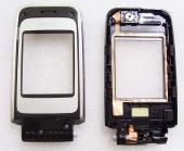 Nokia 6125 Крышка дисплейная, 0268172 (оригинал)