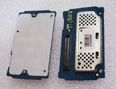 Nokia 6280/ 6288 Плата функциональной клавиатуры, 0269260 (оригинал)