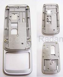Nokia 5300 Механизм сдвижной серебристый, 0269290 (оригинал), radan-osp.com - оригинальные комплектующие, фото