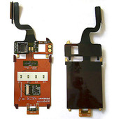 Sony Z320I Шлейф межплатный, 1200-7325 (оригинал)